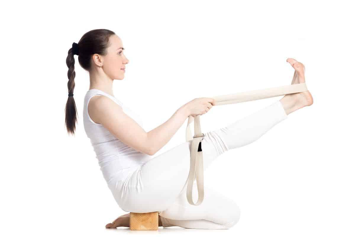 Benefits of Cork Yoga Blocks